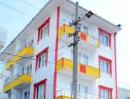 Pınar Kız Apart Evleri